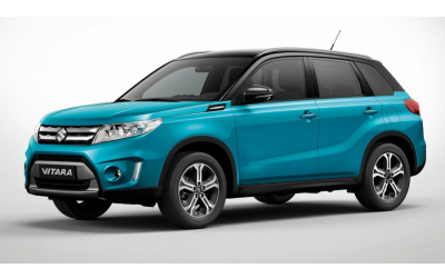 Rent a car Bennasar - Grupo H (Suzuki Vitara, S-Cross...)
