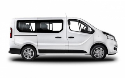 Rent a car Bennasar - FIAT TALENTO